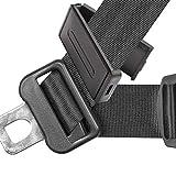Car Seat Belt Adjuster, Seatbelt Clips, Smart