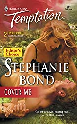Cover Me (Mills & Boon Blaze) (Sensual Romance)