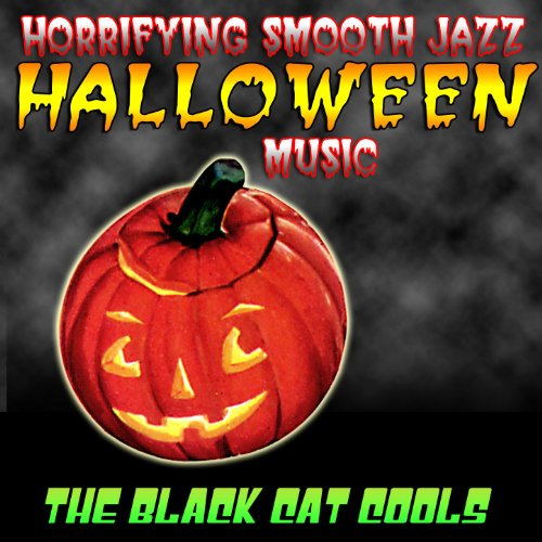 Horrifying Smooth Jazz Halloween Music -