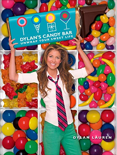 Dylan's Candy Bar: Unwrap Your Sweet Life ()