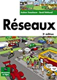 Réseaux 5e édition