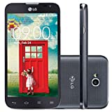 lg l70 phone accessories - LG L70 Dual D325GSM Mobile Cellphone Unlocked (Black) - International Version No Warranty