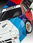 Revell 07247 BMW M1 Procar Model Kit, 1:24 Scale, 19.1 cm, Multi-Color by Revell