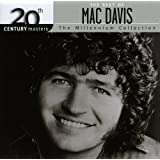 The Best of Mac Davis, The Millennium Collection (20th Century Masters)
