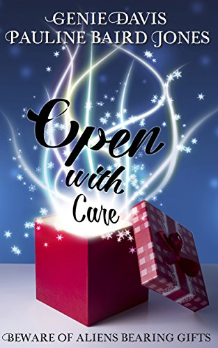 Open With Care by [Davis, Genie, Jones, Pauline Baird]