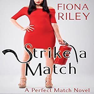 Strike a Match Audiobook