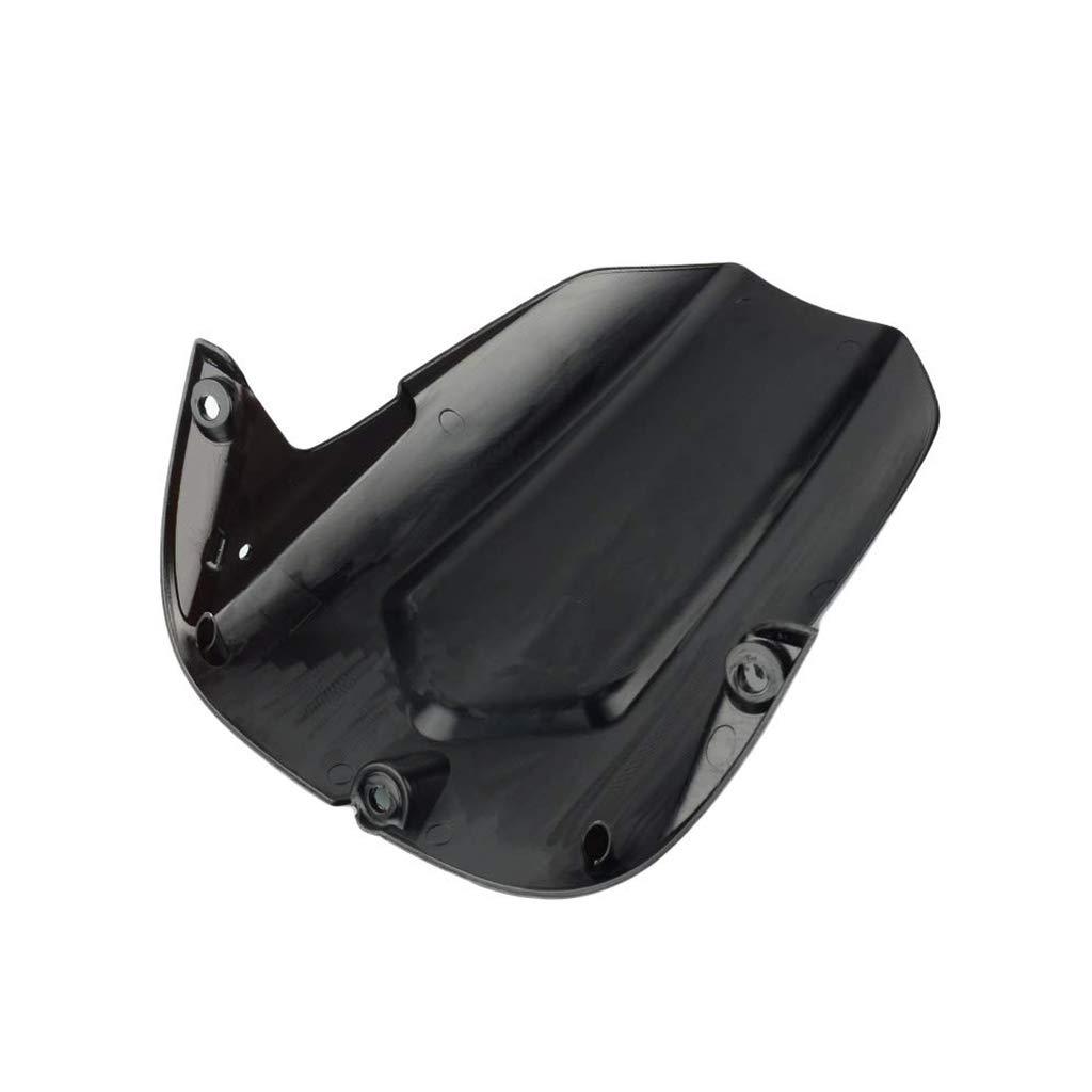 Negro Guardabarros Trasero guardabarros trasero accesorios Para Yamaha YZF R6 2003-2005