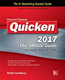 img - for Quicken 2017 The Official Guide (Quicken : the Official Guide) book / textbook / text book