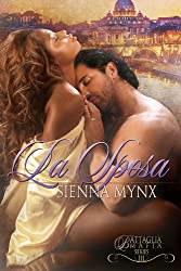 La Sposa (The Battaglia Mafia Series Book 3)