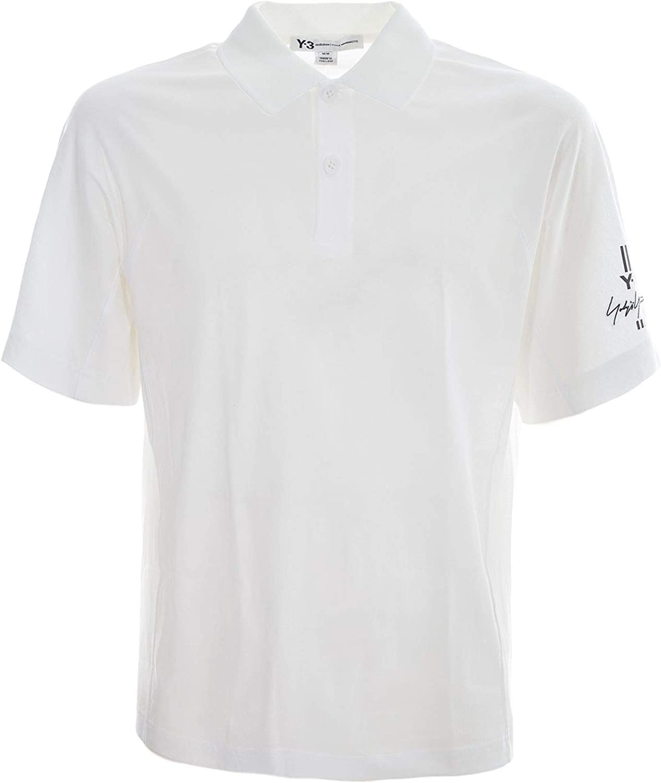 adidas y-3 polo shirt