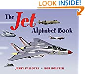 #5: The Jet Alphabet Book (Jerry Pallotta's Alphabet Books)