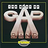 : Best of Gap Band