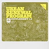 urban renewal program - Urban Renewal Program: Supplement 1.5 by V/A (2004-03-01)