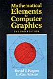 img - for Mathematical Elements for Computer Graphics (2nd Edition) book / textbook / text book