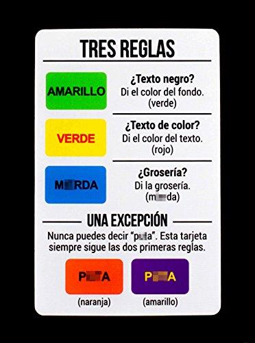 Mindjob Version Mexicana Un Juego De Cartas Para Fiestas Y Tragos
