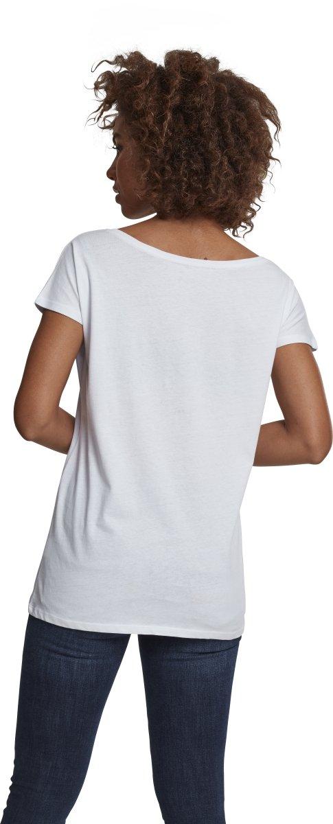 Merch Code T-shirt Femme Ladies Simpson Donut