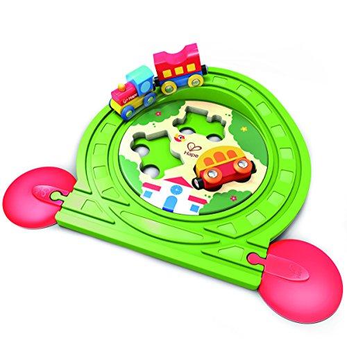 Puzzle Track - 8