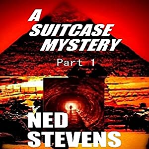 A Suitcase Mystery Audiobook