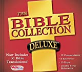 Bible Collection Deluxe (Jewel Case)