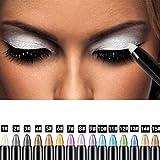 Eyeshadow-Pencil-Bestpriceam-Big-Smokey-Eyes-Shimmer-Eye-Shadow-Stick-Jumbo-Eye-Shadow-Eye-Liner-Pencil-Light-Purple