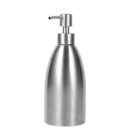 Dispensador de la loción de la encimera del dispensador de la bomba del jabón líquido del