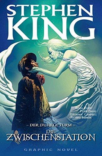 Stephen Kings Der dunkle Turm, Band 9 - Die Zwischenstation (German Edition)