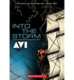 [(Into the Storm )] [Author: Avi] [May-2012]