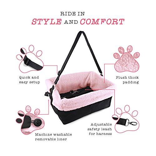 Buy small dog car seat