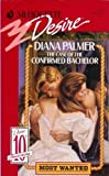 The Case of the Confirmed Bachelor, Diana Palmer, 0373057156