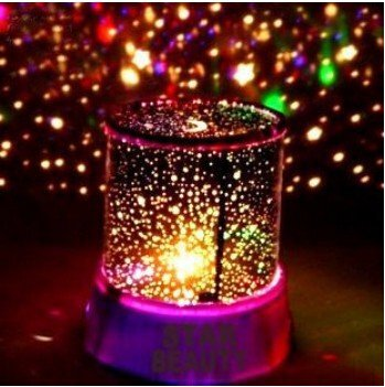 Innoo tech led star light projector night light amazing lamp master for kids bedroom home decoration