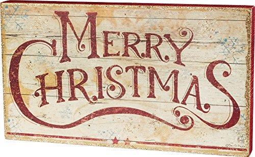 Primitive Christmas Santa - 9