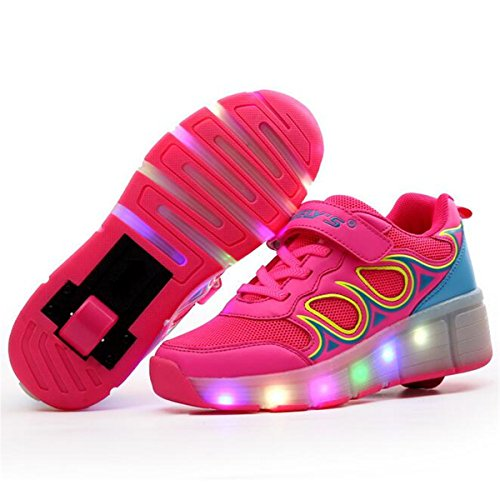Led Light Shoes Step Up 3 in US - 7