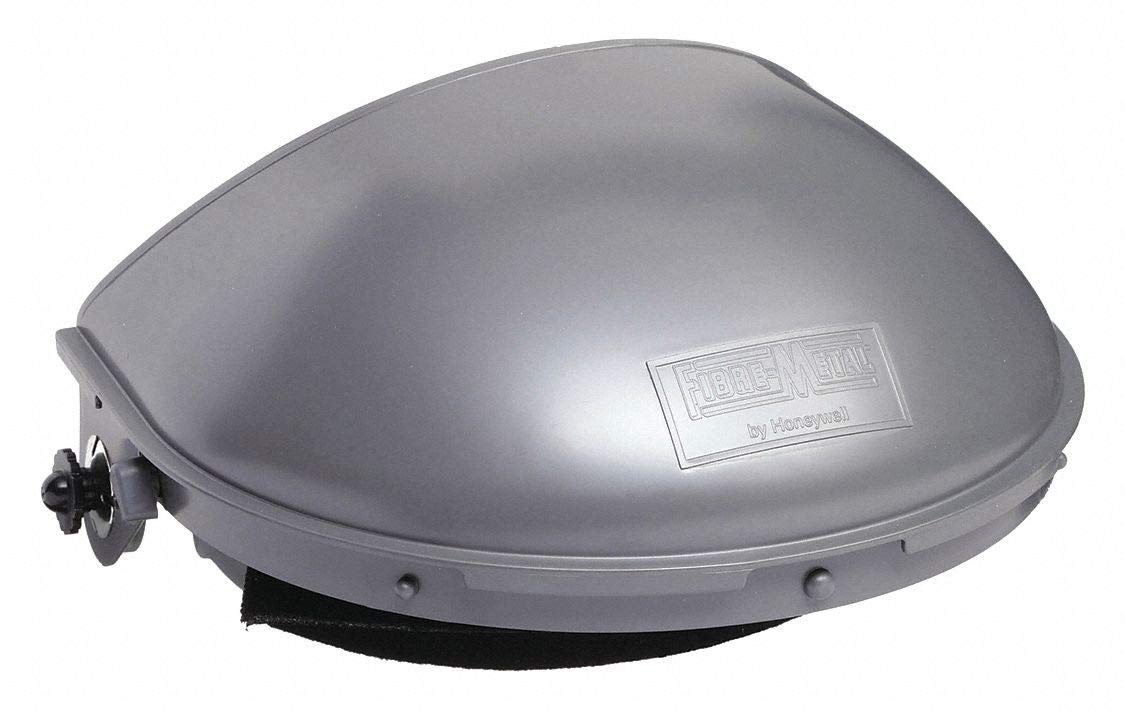 Fibre-Metal by Honeywell F500-H5 High Performance Crown Headgear 7'' Crown Size and 3C Ratchet Suspension