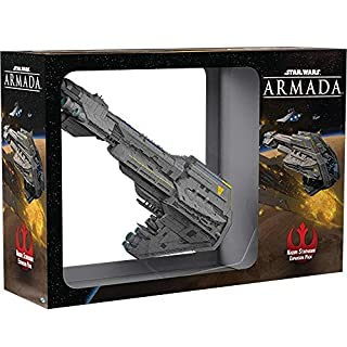 Fantasy Flight Games Star WarsArmada: Nadiri Starhawk Expansion Pac