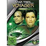 Star Trek - Voyager/Season-Box 2