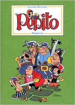 Pepito, Tome 2 :