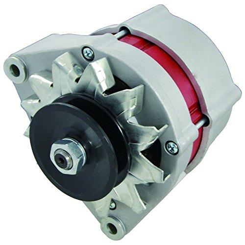Premier Gear PG-13056 Professional Grade New Alternator (240d Alternator)