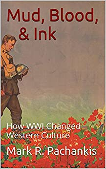 the culture change after wwi In the latest in a series of articles on how world war ii changed forever the countries that fought it, kirsten ripper looks at germany, the  culture style  sci-tech travel video more .