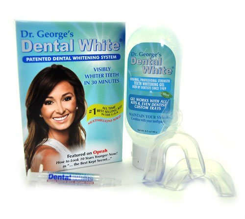 (Dr. George's Dental White Complete System)