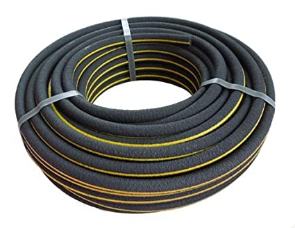51jj052KgqL._SX425_ amazon com soaker hose, 500' roll, 3 8\