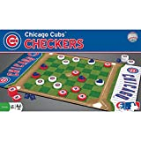 Masterpieces 41465 Chicago Cubs Checkers Puzzle