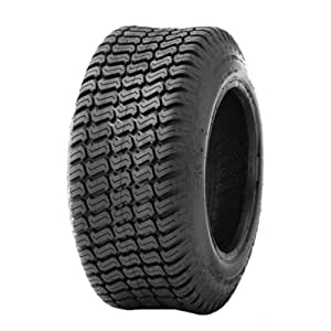 Sutong China Tires Resources WD1033 Sutong Turf Lawn and Garden Tire, 18x9.50-8-Inch