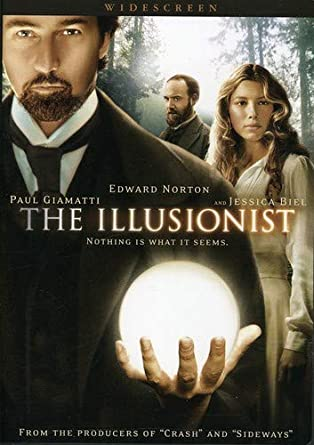 Image result for illusionist