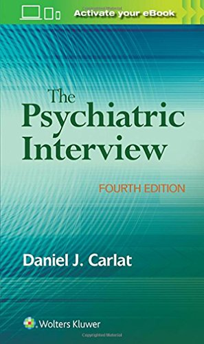 The Psychiatric Interview (Best Questions To Ask In A Job Interview)