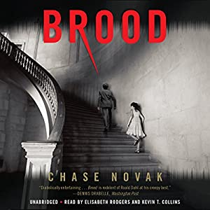 Brood Audiobook