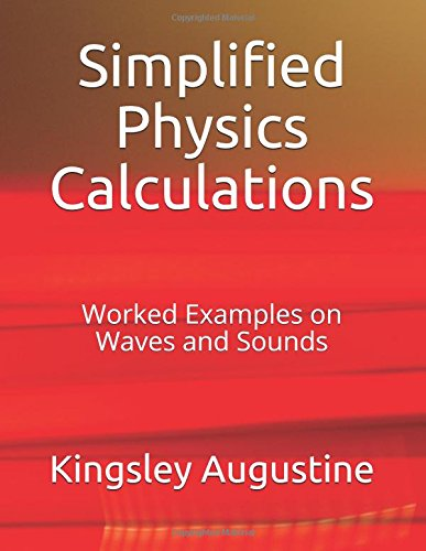 Pdf physics calculations in