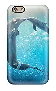 Chris Camp Bender's Shop New Style Unique Design Iphone 6 Durable Tpu Case Cover Dolphin Tale 2 7458952K25936267