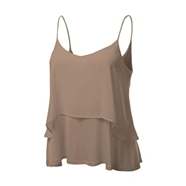 Sixcup Tank Top for Women 7ae6434d2