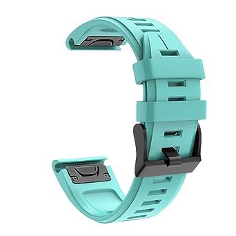 Harpily Correas de Reloj compatibles con Garmin Forerunner ...
