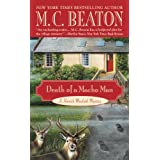 Death of a Macho Man (Hamish Macbeth Mysteries, No. 12): A Hamish MacBeth Mystery